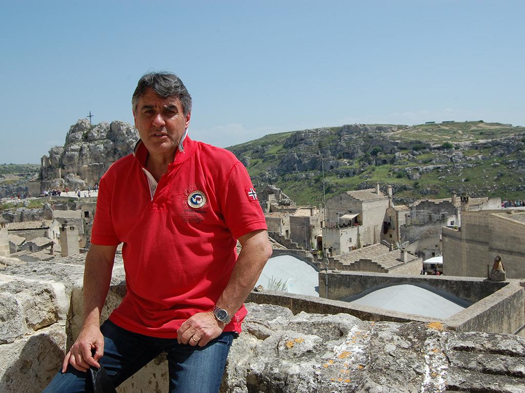 Assessore Ing. Francesco Losego